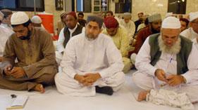 کراچی: تحریک منہاج القرآن سندھ کے زیر اہتمام معراج النبی کانفرنس کا انعقاد