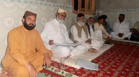 بلوچستان: کوئٹہ اور سبی میں آئیں دین سیکھیں کورس کی تعارفی کلاس