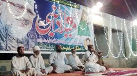 لودھراں: تحریک منہاج القرآن کے زیر اہتمام تقریب بسلسلہ معراج النبی صلی اللہ علیہ وآلہ وسلم کا انعقاد