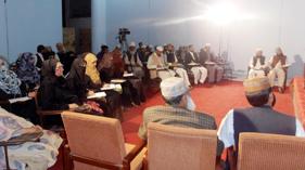 لاہور: منہاج ٹریننگ اکیڈمی میں سہ روزہ تربیتی کیمپ برائے معلمین و معلّمات