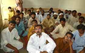 تحریک منہاج القرآن لودہراں کا تنظیمی اجلاس