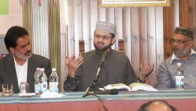 اٹلی: منہاج القرآن انٹرنیشنل مرکز آریزو (اٹلی) کا افتتاح