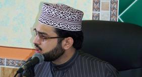 اٹلی: ڈاکٹر حسن محی الدین کا کارپی (اٹلی) میں جمعہ کا خطاب