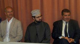 اٹلی: منہاج القرآن انٹرنیشنل کارپی کے تحت محفل سماع