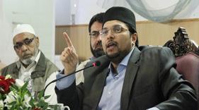 ڈنمارک: ڈاکٹر حسین محی الدین قادری کا ورکرز کنونشن کے شرکاء سے خطاب