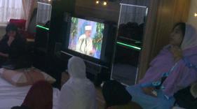 ہالینڈ: منہاج القرآن ویمن لیگ دی ہیگ کے زیر اہتمام محفل شب برات