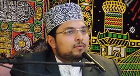 ڈنمارک: منہاج القرآن انٹرنیشنل کے زیراہتمام معراج النبی صلی اللہ علیہ وآلہ وسلم کانفرنس