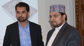 ناروے: ڈاکٹر حسین محی الدین قادری کا دو روزہ دعوتی و تربیتی دورہ