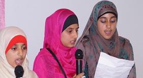 منہاج القرآن انٹرنیشنل ڈنمارک کے زیراہتمام مقابلہ حسن قرات و نعت اور کھیلوں کے مقابلے