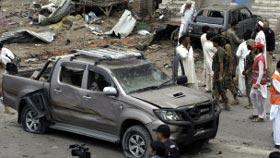 Dr Tahir-ul-Qadri condemns bomb blasts in Peshwar and Quetta