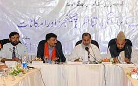 MQI attends a seminar on interfaith harmony