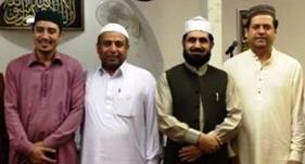 جاپان: منہاج القرآن انٹرنیشنل ناگویا کے زیر اہتمام محفل شب برات