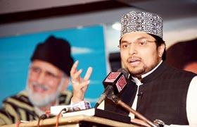 Dr Tahir-ul-Qadri struggling for empowerment of people: Dr Hussain Mohi-ud-Din Qadri
