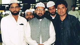 ہالینڈ: منہاج القرآن مرکز روٹرڈیم میں ڈاکٹر محمد طاہر القادری کی تصاویر کی نمائش