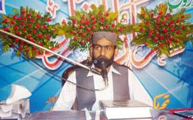گوجرانوالہ : دروس عرفان القرآن کا تیسرا دن