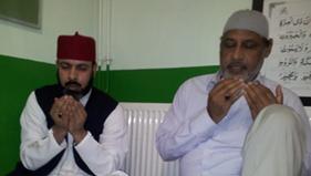 ہالینڈ: منہاج القرآن انٹرنیشنل دی ہیگ کی طرف سے رمضان بھر میں افطاری پروگرام