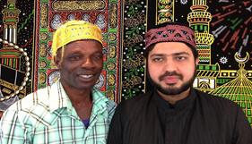 ڈنمارک: مرکز منہاج القرآن پر غیر مسلم کا قبول اسلام
