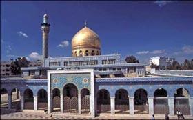 سیدہ زینب رضی اللہ عنہا کے مزار اقدس پر حملہ انسانی تاریخ کا بد ترین المیہ ہے۔ ڈاکٹر محمد طاہر القادری