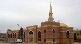 MQI (UK) observes 'Urs' of Sayyidah-e-Kainaat (AS)