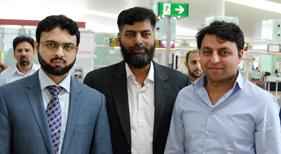 سپین: ڈاکٹر حسن محی الدین قادری کا دورہ سپین