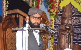 لاہور: 5 روزہ دروس عرفان القرآن کی اختتامی نشست