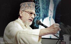'Azan' for change given, 'Jamat' yet to be led: Dr Tahir-ul-Qadri