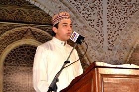 MQI workers felicitate Shaykh-ul-Islam on Hammad Mustafa Qadri Al-Madani's rare honour