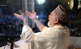 شہراعتکاف 2013 کا اختتامی روز، شیخ الاسلام کی رقت آمیز دعا