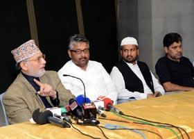 طالبان کے دوست کبھی بھی سزاؤں پر عمل درآمد نہیں ہونے دیں گے، ڈاکٹر طاہرالقادری