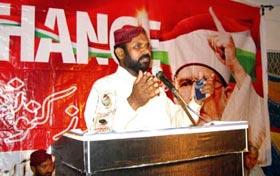 لودہراں: ایک کروڑ نمازیوں میں لودھراں کی تنظیم کا نمایاں حصہ ہو گا، ملک اسلم