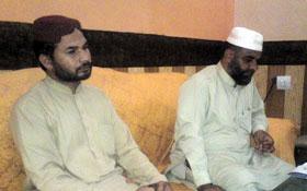 لاہور: تحریک منہاج القرآن یوسی 99 گلبرگ بی کے زیراہتمام ورکرز ٹریننگ کیمپ کا انعقاد