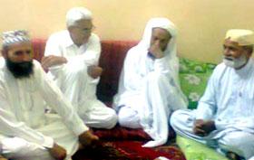 تحریک منہاج القرآن مردان ڈویژن کی تنظیم نو مکمل