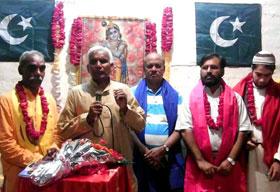 پاکستان میں تمام غیر مسلم اپنی مذہبی رسومات اور تہوار منانے میں مکمل آزاد ہیں، سہیل احمد رضا