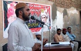 کارکنان منہاج القرآن ہمت و استقلال کا پہاڑ ہیں، رانا محمد ادریس قادری کا ورکرز کنونشن سے خطاب