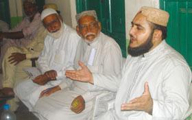 گوجر خان: تحریک منہاج القر آن کا ورکرز کنونشن اور تربیتی نشست