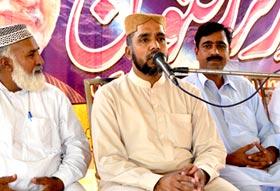 شورکوٹ (جھنگ): تحریک منہاج القرآن کا ورکرز کنونشن