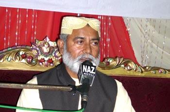 کوٹلی (آزادکشمیر): ضلعی ورکرز کنونشن تحریک منہاج القرآن