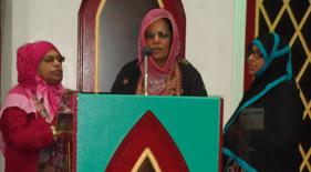 France: MWL (France) celebrates Shab-e-Barat