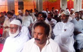 گوجر خان: تحریک منہاج القرآن کا ورکرز کنونشن