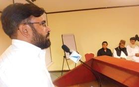 بین المذاہب رواداری کے فروغ میں سب سے بڑی رکاوٹ جہالت ہے۔ سہیل احمد رضا