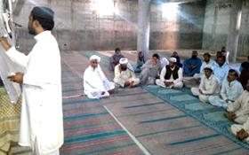 کوئٹہ: تحریک منہاج القرآن کے زیراہتمام آئین دین سیکھیں کورس کا انعقاد