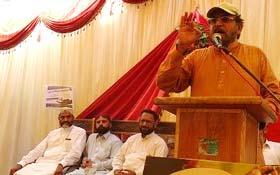 ڈیرہ غازیخان: پاکستان عوامی تحریک کے زیراہتمام ورکرز کنونشن