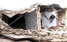 ڈاکٹر محمد طاہر القادری کا ہولناک زلزلے میں جانی نقصان پر دکھ اور غم کا اظہار