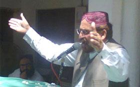 روجھاں (راجن پور): تحریک منہاج القرآن کے زیراہتمام ورکرز کنونشن