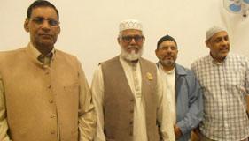 ہالینڈ: ادارہ منہاج القرآن روٹرڈیم میں تربیتی حج کیمپ کا انعقاد