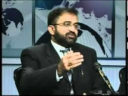 ڈاکٹر طاہر القادری کا 'سیاست نہیں، ریاست بچائو' کا نعرہ وقت کا اہم ترین تقاضا ہے، محمد عمر ریاض عباسی