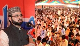 Pakistani democracy lacks basic ingredients for true representation: Dr Hassan Mohi-ud-Din Qadri