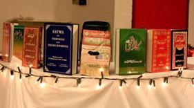 ہالینڈ: منہاج القرآن دی ہیگ کی نئی عمارت میں ویمن لیگ کے زیر اہتمام منہاج لیڈیز ایونٹ کا انعقاد