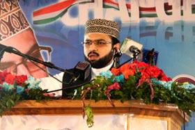 چکوال: فرسودہ نظام سے تبدیلی ممکن نہیں، حقیقی تبدیلی کیلئے نظام کو بدلنا ہو گا، ڈاکٹر حسن محی الدین قادری