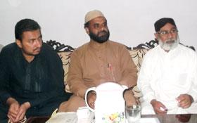 پاکپتن شریف: تحریک منہاج القرآن تحصیل کوآرڈینیشن کونسل کا اجلاس